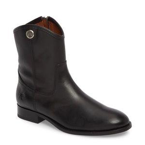 Frye Boots Melissa Button (short) (Women's 7.5)